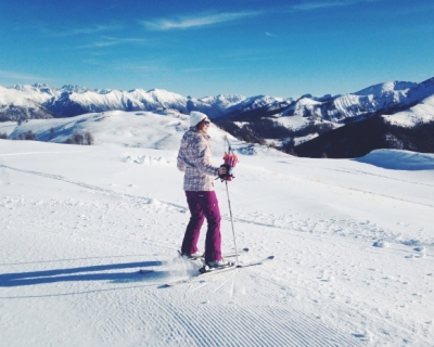 Счастье не за горами: зимний отдых в Французских Альпах-430x480