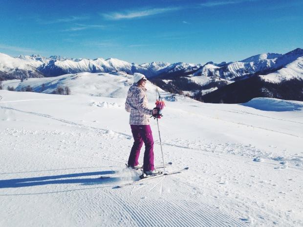 Счастье не за горами: зимний отдых в Французских Альпах-320x180