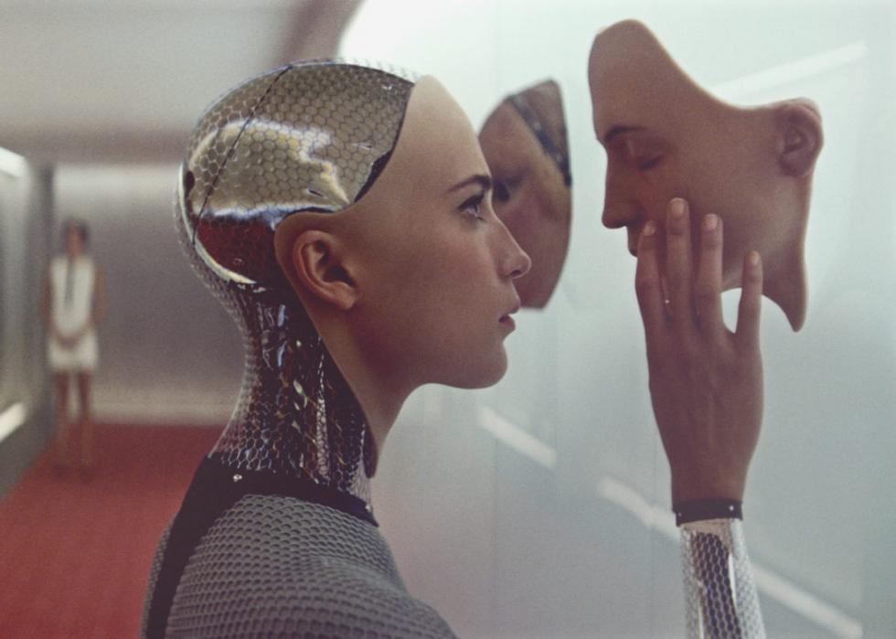 Виртуальная любовь: на что будут похожи свидания будущего-Фото 2