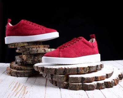 Осень в городе: выбираем обувь к осенне-зимнему сезону-430x480