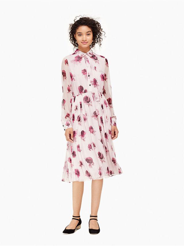 Платье Kate Spade