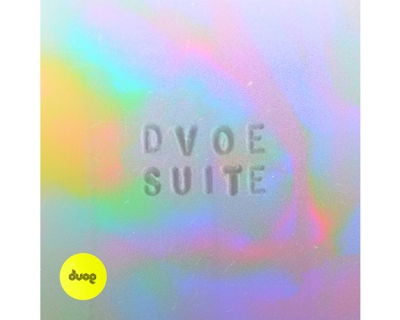 Украинская группа DVOE представила альбом Suite-430x480