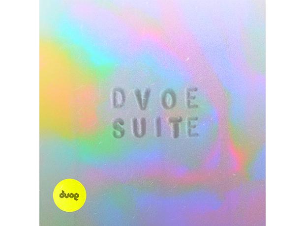 Украинская группа DVOE представила альбом Suite-320x180