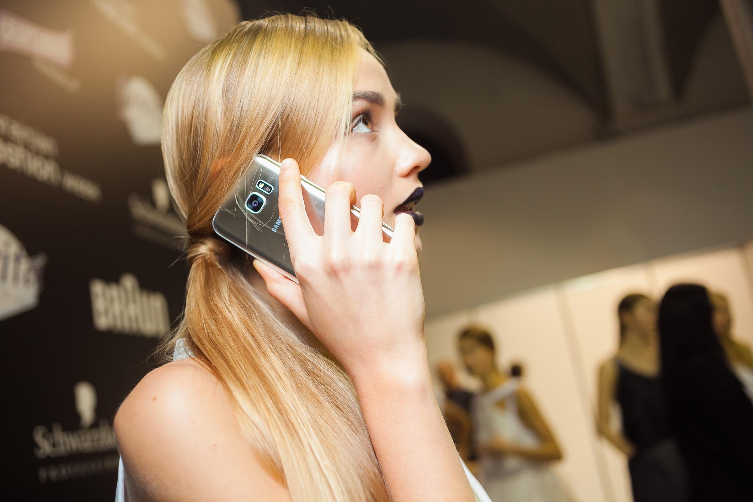 Digital fashion: как высокие технологии с помощью Samsung проникли в украинскую моду-320x180