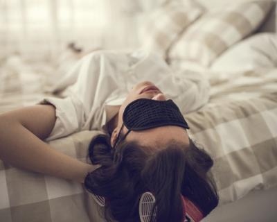 Миф или реальность: сколько на самом деле нужно спать-430x480