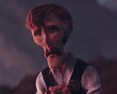 Аниматоры Pixar выпустили независимую короткометражку-430x480
