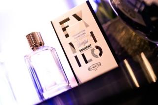 Sanahunt Luxury Department Store и Ex Nihilo создали эксклюзивный аромат