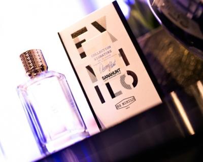 Sanahunt Luxury Department Store и Ex Nihilo создали эксклюзивный аромат-430x480