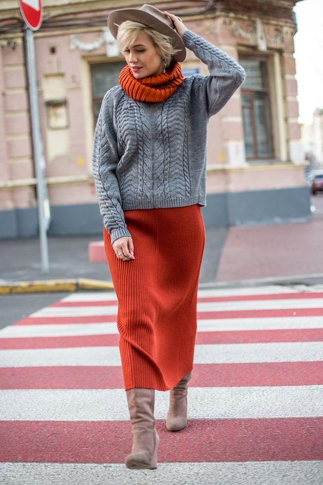 d90de5e8552a6fc Тепло и уютно: 7 украинских брендов, которые создают одежду из трикотажа