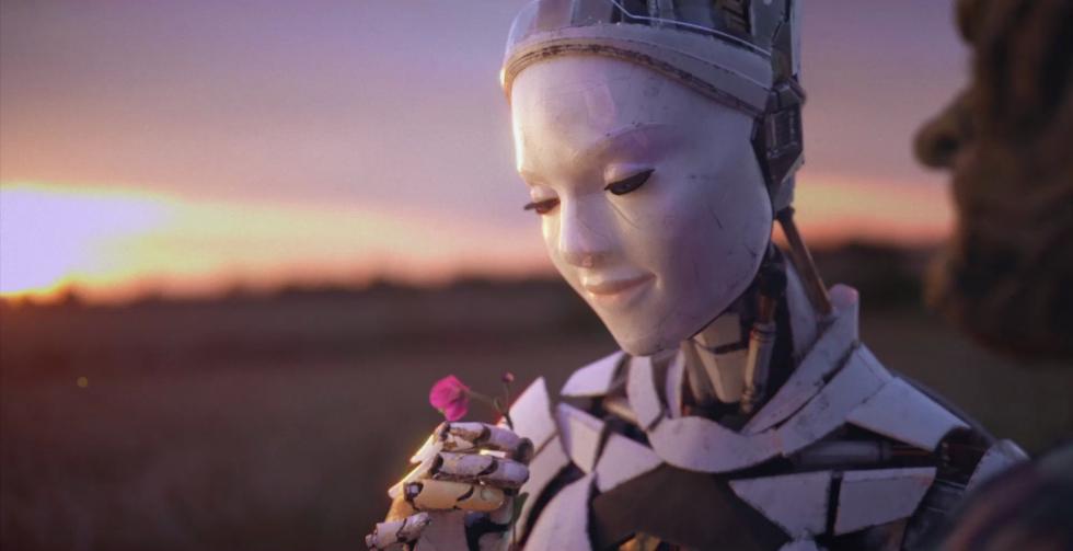 Виртуальная любовь: на что будут похожи свидания будущего-Фото 1