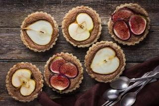 Сезонный фрукт: рецепты с грушей