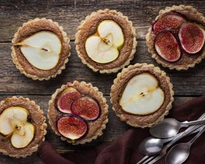 Сезонный фрукт: рецепты с грушей-430x480