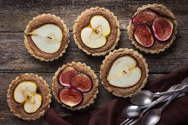 Сезонный фрукт: рецепты с грушей-320x180