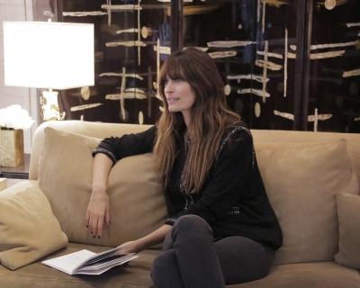 Парижский шик в деталях: Каролин де Мегрэ и Chanel запустили совместный блог-430x480