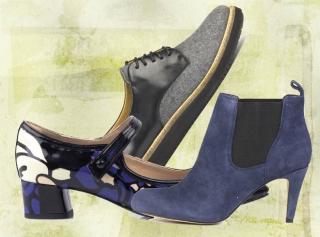 Выбор Marie Claire: 7 лучших пар обуви для нескучной осени от Clarks