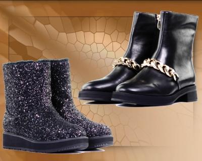 Главные обувные тренды сезона от Braska-430x480
