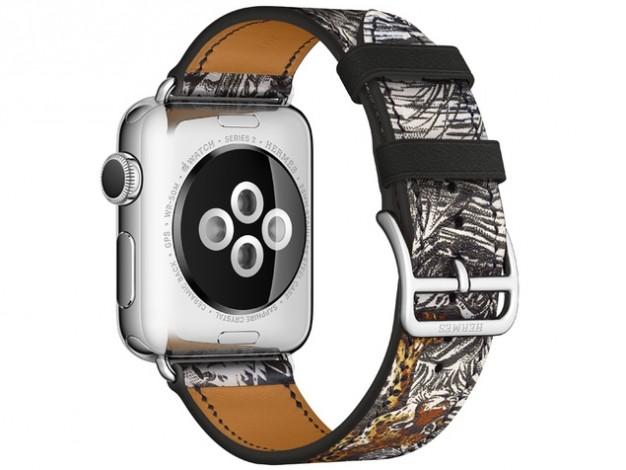 Ремешок Hermes Equateur Tatouage для Apple Watch