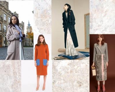 Made in Ukraine: 5 брендов, у которых можно найти идеальное пальто-430x480