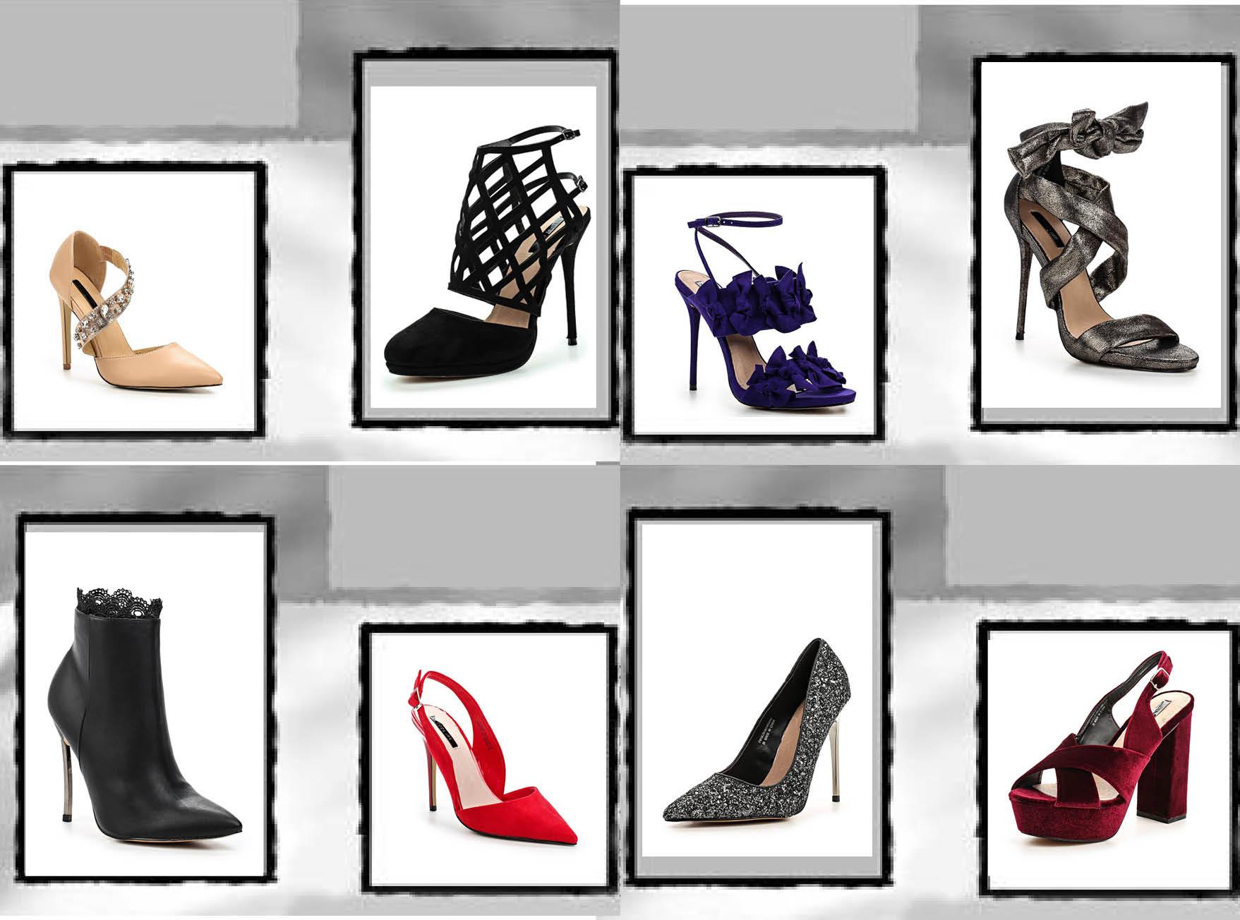 С корабля на бал: выбираем обувь для вечеринки-320x180