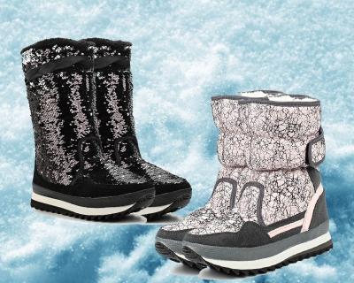 Какую обувь выбрать на зиму: лучшие варианты от Lamoda-430x480