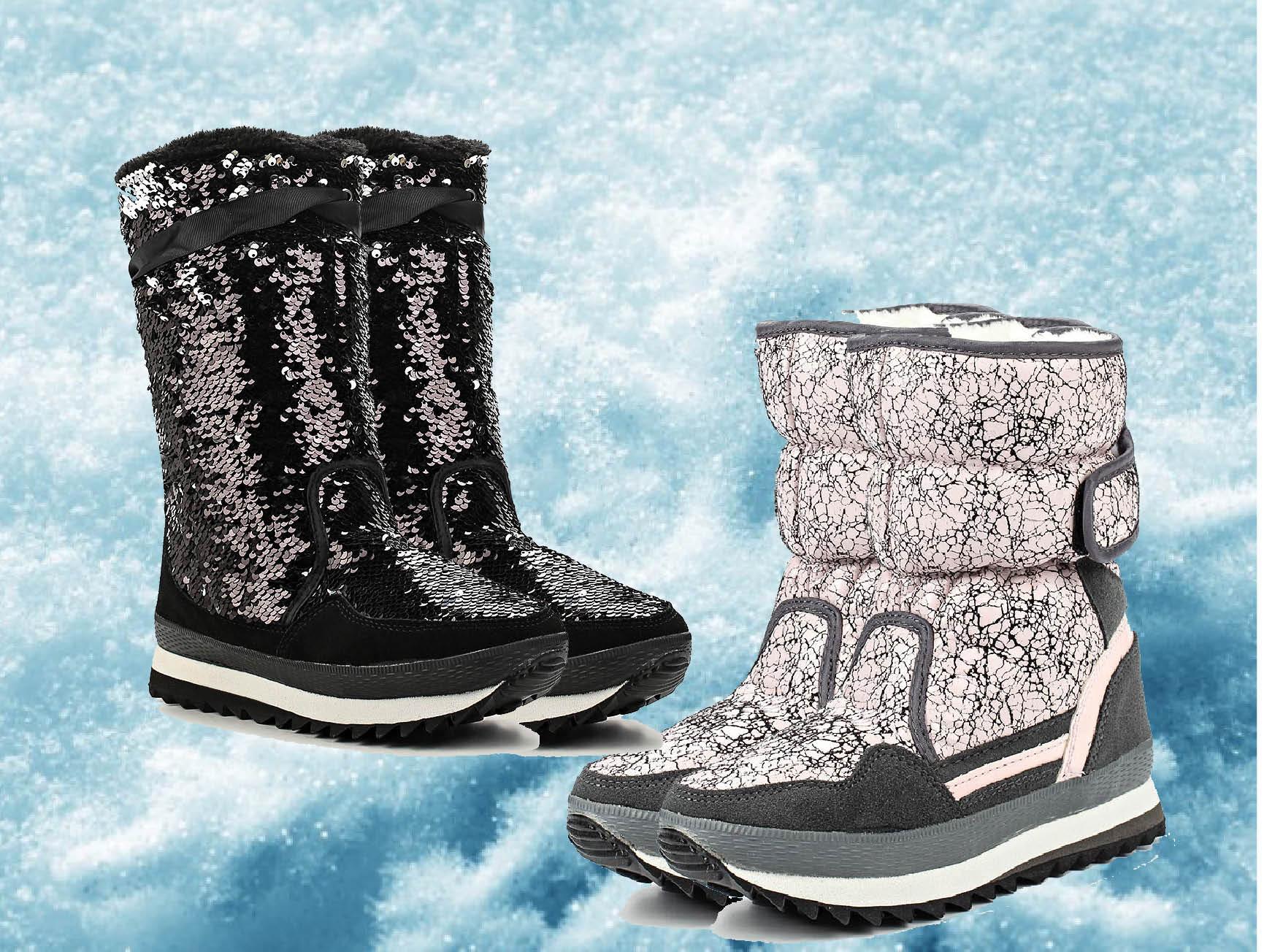 Какую обувь выбрать на зиму: лучшие варианты от Lamoda-320x180