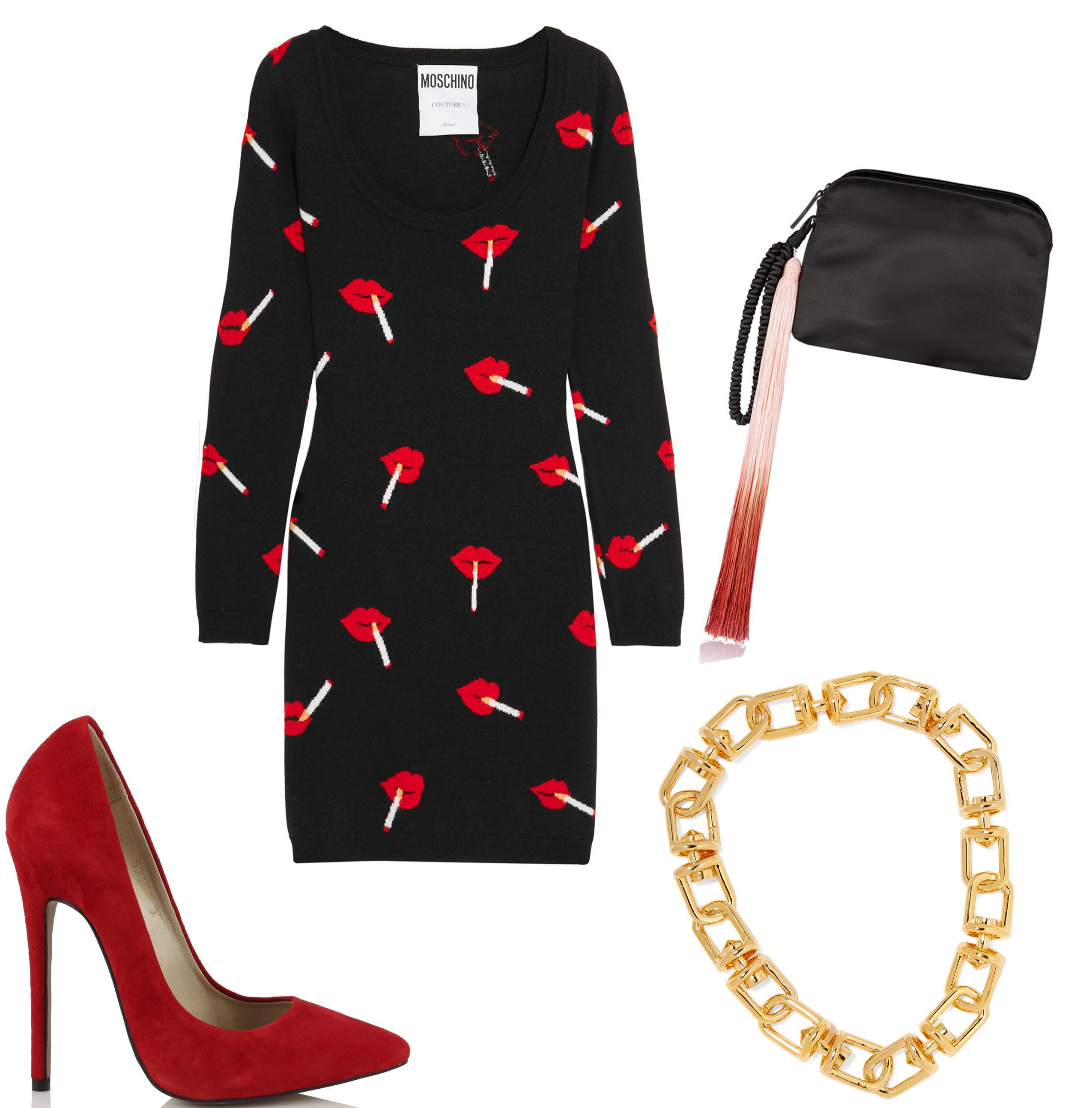 На красный свет: новогодние образы с алыми туфлями Antonio Biaggi-320x180