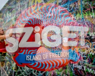 В Интернете появилось отчетное видео фестиваля Sziget 2016-430x480