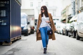 Как правильно выбрать свои идеальные джинсы