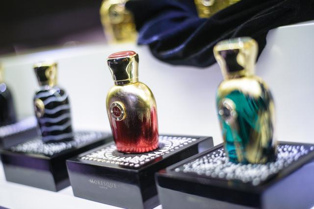 Moresque Parfum