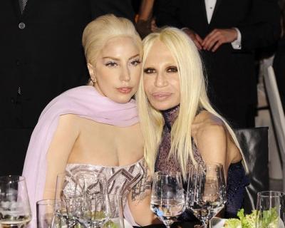 Кого сыграет Леди Гага в новом сезоне «Американской истории преступлений»-430x480