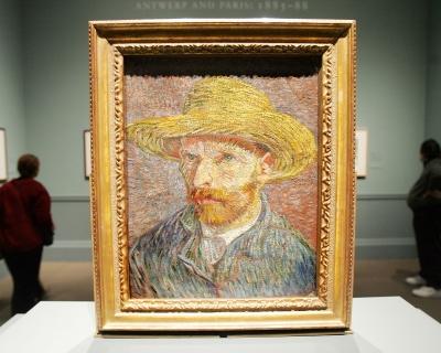 Зачем Ван Гог отрезал себе ухо: новая версия-430x480