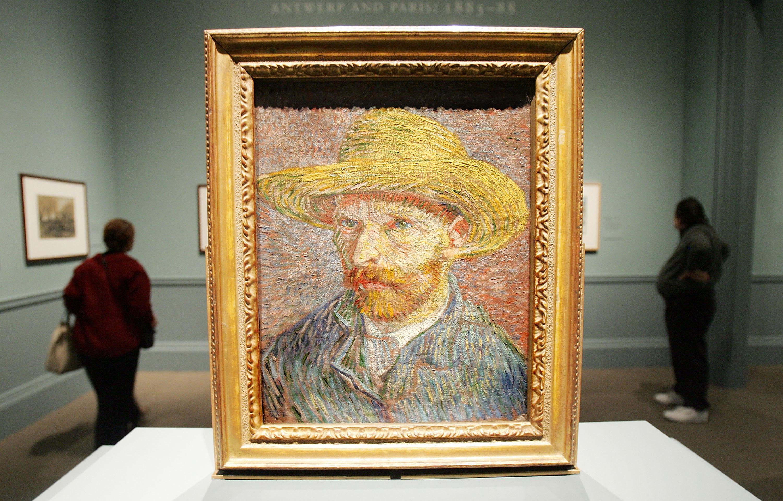 Зачем Ван Гог отрезал себе ухо: новая версия-320x180