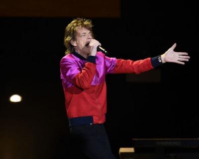 Дождались: в сети появилось новое видео группы The Rolling Stones-430x480
