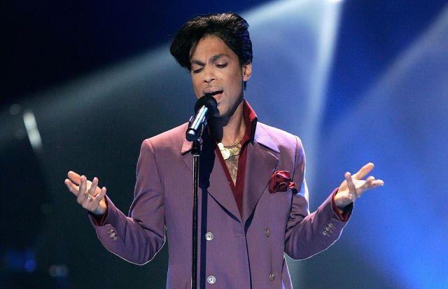 Завтра состоится релиз альбома Принса Prince 4Ever-320x180