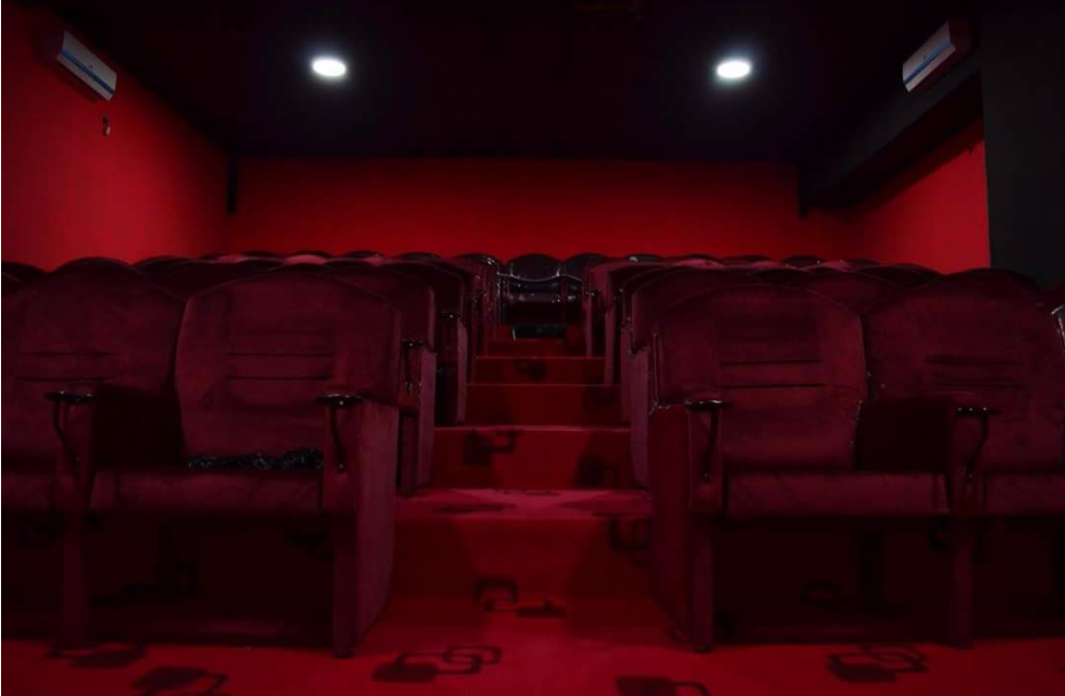 Galaxy Family Cinema