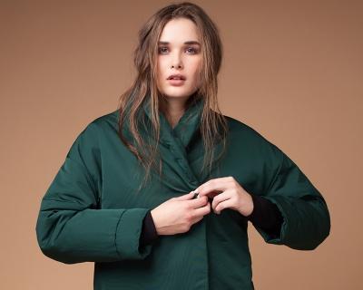 Зимняя коллекция украинского бренда Nuances-430x480