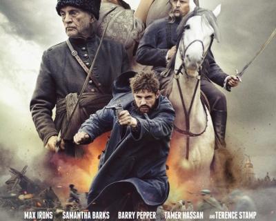 В феврале в мировой прокат выйдет первый англоязычный фильм о Голодоморе-430x480
