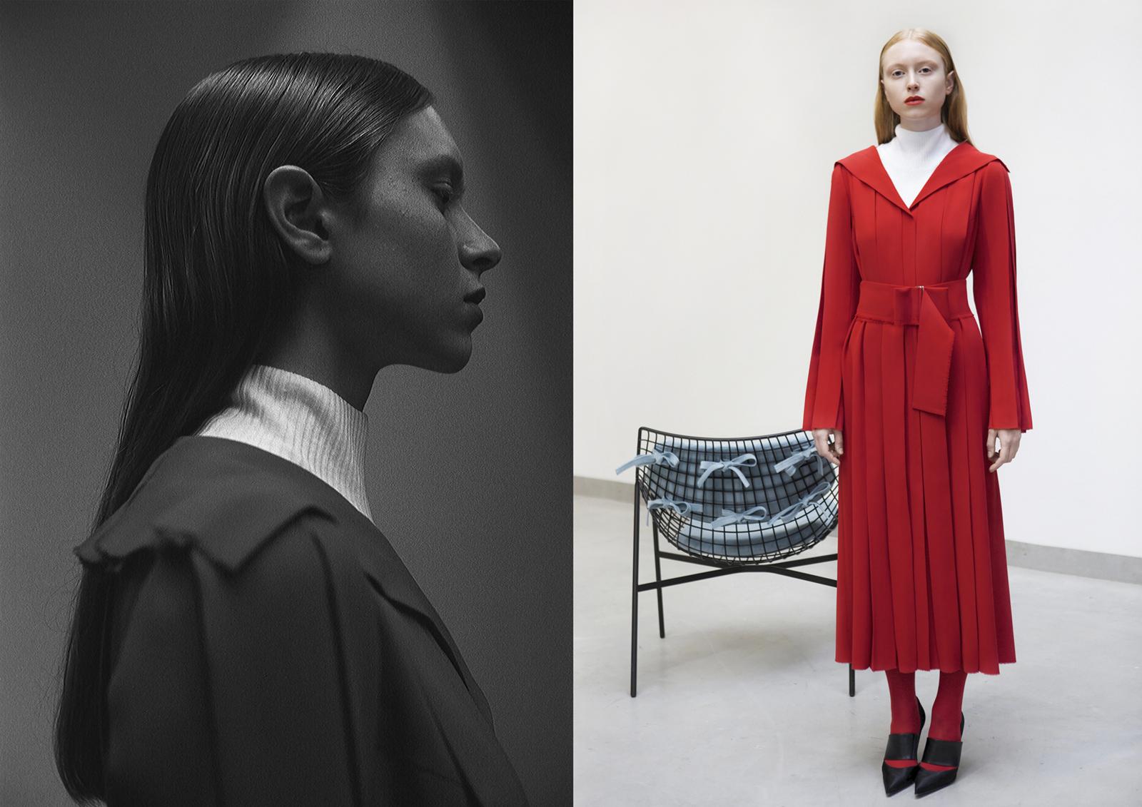 Полноценный гардероб: KARAVAY представили лукбук новой коллекции-320x180