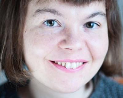 «Литература − это мой стиль жизни»: Галина Ткачук о книгах, историях и секрете успеха-430x480