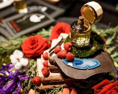 Новинка дня: аромат Fiesta, Ramon Monegal-430x480