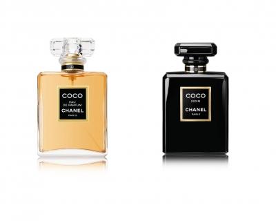 Chanel выпустили миниатюры ароматов Coco и Coco Noir-430x480