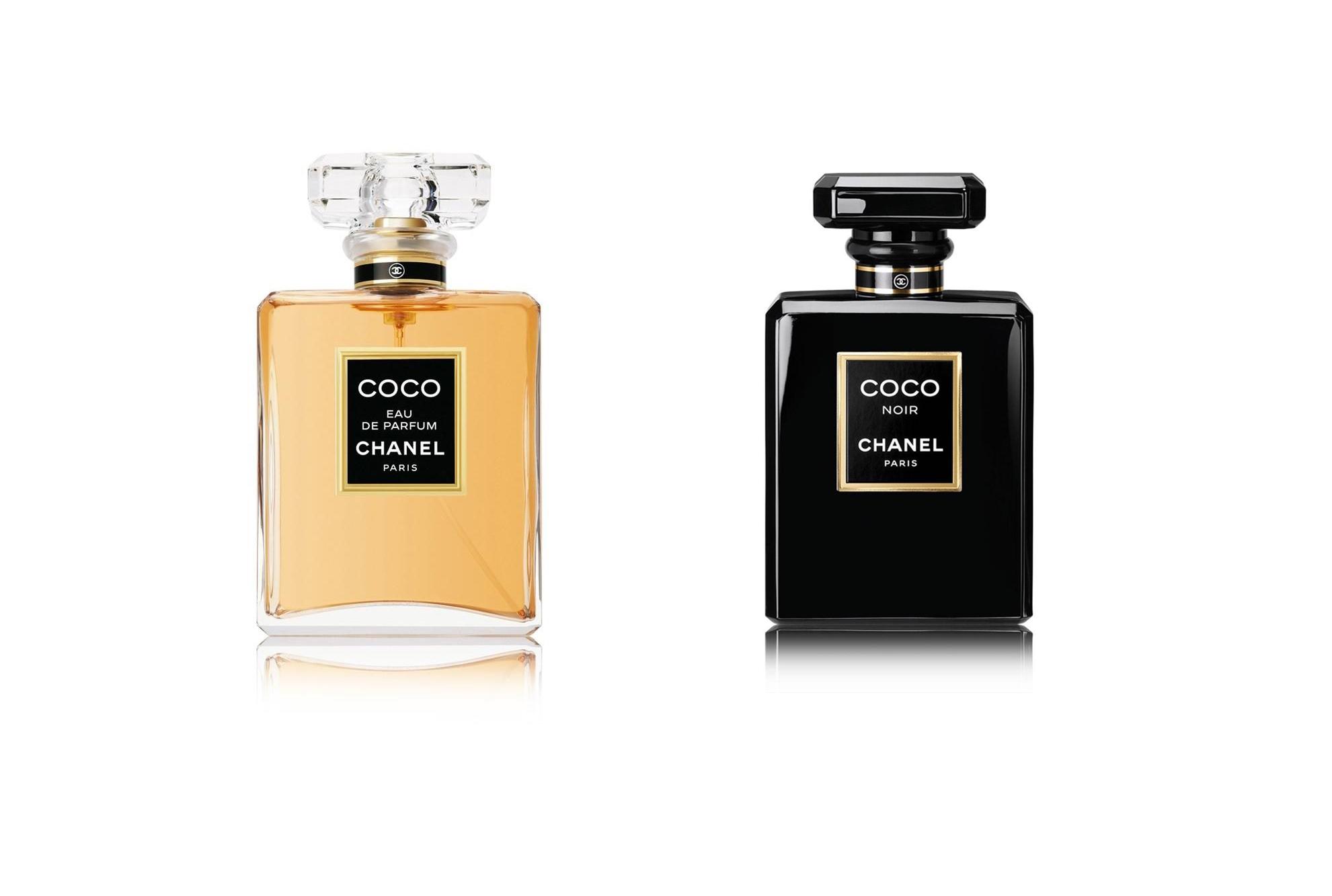 Chanel выпустили миниатюры ароматов Coco и Coco Noir-320x180
