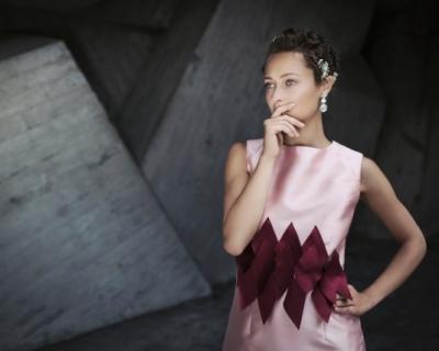 Дарья Шаповалова: об украинской моде, будущем и технологиях-430x480