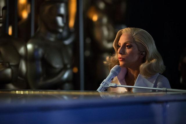 Леди Гага рассказала о собственной психологической травме-320x180