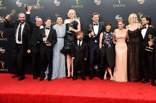 Канал НВО создаст спин-офф сериала «Игра престолов»
