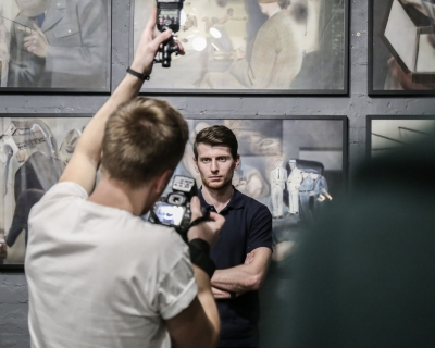 В «Шоколадном домике» откроется выставка арт-агентства Bereznitsky Aesthetics-430x480