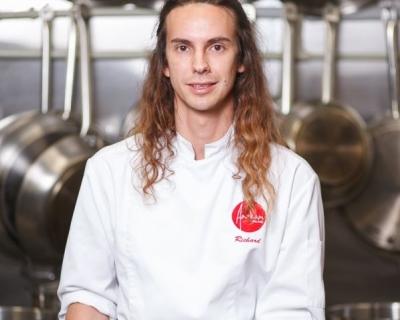 Новое место в Киеве: интервью с бренд-шефом The Seafood Bar-430x480