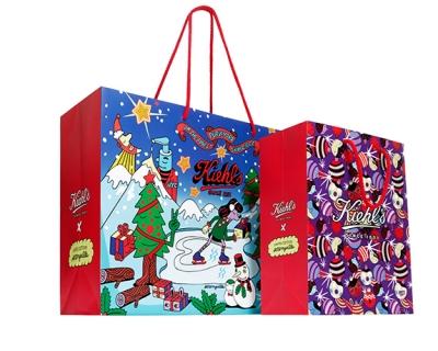 Идея для подарка: Джеремивилль оформил новогодние наборы Kiehl's-430x480