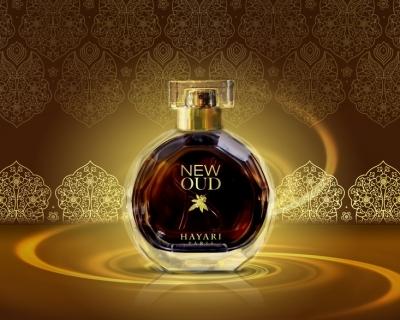 Hayari Paris: парфюмерия Haute Couture-430x480