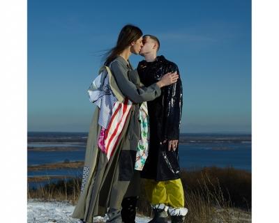 Ukrainian Fashion Week представили рекламную кампанию грядущего сезона-430x480